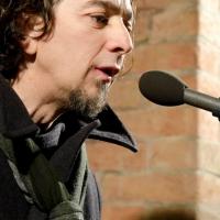 Enrico Salimbeni ne IL GIUDIZIO UNIVERSALE