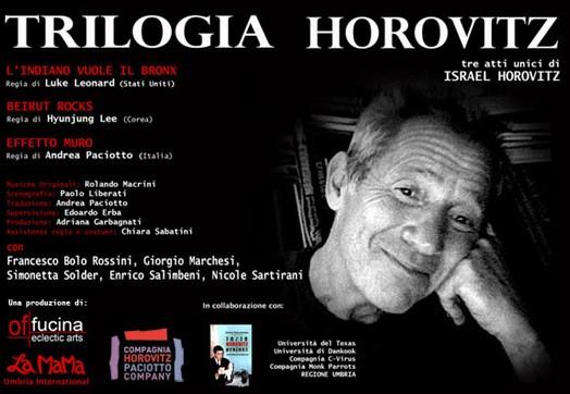 Trilogia Horovitz