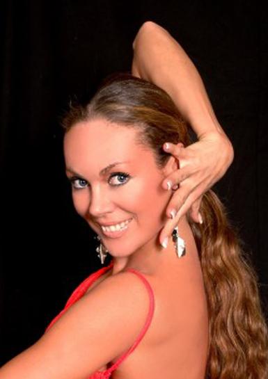 Natalia Titova