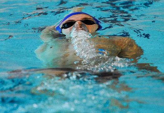 Campionati Italiani Assoluti Nuoto Riccione 2012