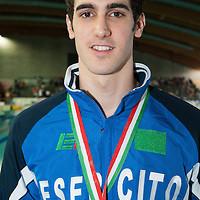 Campionati Italiani Assoluti Nuoto Primaverili 2013