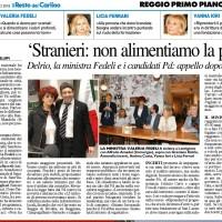 Carlino Reggio 4 febbraio