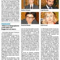 Carlino Reggio 6 febbraio