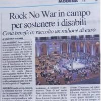 rock non war carlino