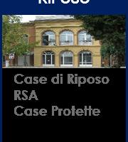 Settore_Case di Riposo