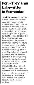 FAMIGLIA INSIEME - CARLINO REGGIO